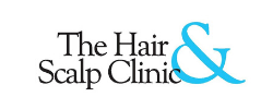 Hair & Scalp Logo Icon